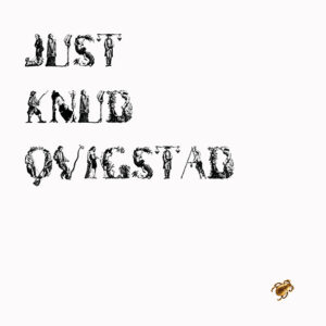 Just Knud Qvigstad – Just Knud Qvigstad 33 [2LP]