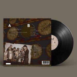 Wiiralt – Tulivesi [LP]