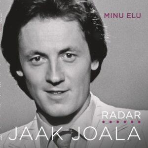 Jaak Joala ja Radar – Minu elu [LP][LIMITEERITUD TIRAAŽ]