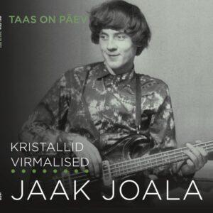 Jaak Joala – Taas on päev [LP][LIMITEERITUD TIRAAŽ]